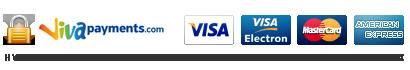 VivaPayments Payment Gateway
